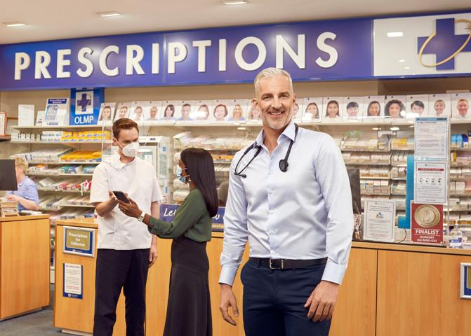 Safe electronic prescriptions