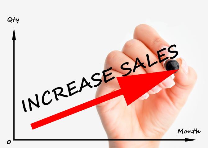 increase pharmacy sales